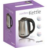 Infapower X503 1.8L Stainless Steel Jug Kettle