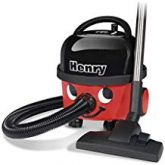Numatic HVR160-11RED Henry Vacuum Cleaner