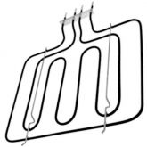 Stoves 081561400 Dual Grill / Oven Element compatible