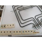 Whirlpool 481925928662 Grill Element