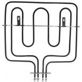 Cooker Oven Grill Element for AEG, Electrolux Tricity Bendix Zanussi 3491255018