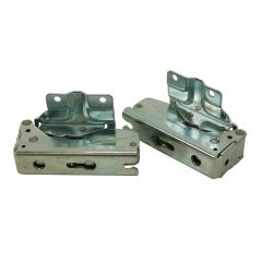 12004051  Door Hinges (Pair)