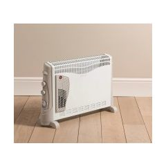Daewoo JEGHEA1137 2000W Convector Heater With Turbo