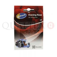 Electrolux 900167776 Evening Rose Air Freshner (4Pack)