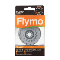 Flymo FLY061 Heavy Duty Spool And Line Fly061