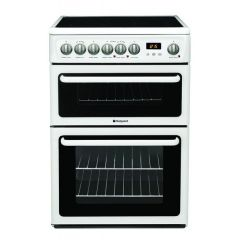 HAE60PS 60Cm Double Oven Cooker