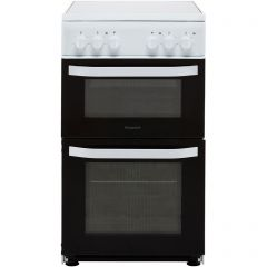 HD5V92KCW 50Cm Electric Twin Cooker With Ceramic Radiant Hob