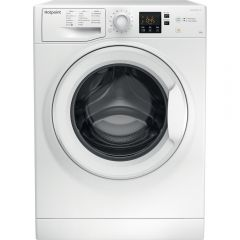 NSWM1043CWUKN 10Kg 1400Spin Washing Machine