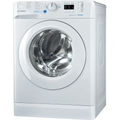 Indesit BWA81484XWUKN 8Kg 1400Spin Washing Machine