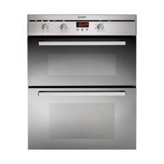 Bult Under Stailess Steel Double Oven