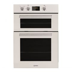 IDD6340WH Built In Double Oven