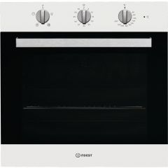 IFW6330WHUK Single Fan Oven Minute Minder White