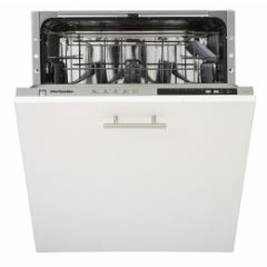 MDI600 60Cm Integrated Dishwasher