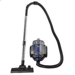 Qualtex TOWT102000 700W Cyclonic Bagless Vacuum Cleaner