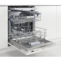 Dio3t131feuk  Built In Dishwasher