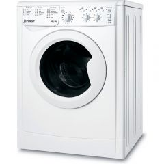 Indesit IWDC65125UKN Indesit 6Kg/5Kg 1200Rpm Washer Dryer