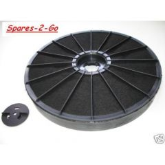 Charcoal Filter Round Universal